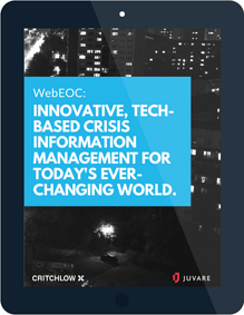 WebEOC Product Booklet
